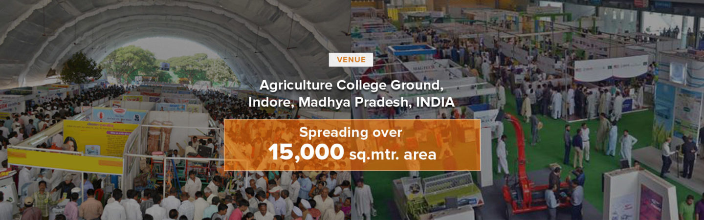 Agriculture Exhibition in India